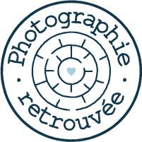 Photographie Retrouvée Logo
